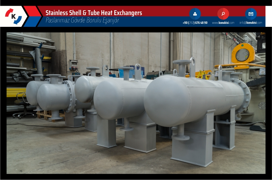 concentric tube heat exchanger The flow configuration is concentric tube  heat transfer, fluid  this application calculates outlet stream temperature for a counterflow heat exchanger provided.