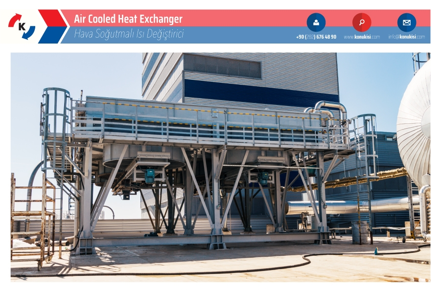 Air Cooled Heat Exchangers |